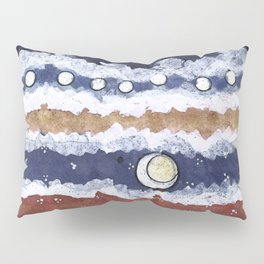 If the blue sky is a fantasy, Pillow Sham
