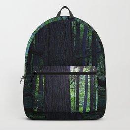 Michigans Deep Woods Backpack