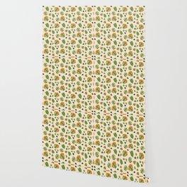 Tulip Poplar Wallpaper