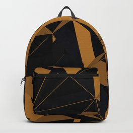 3D Futuristic GEO VI Backpack