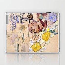 "Charles Rennie Mackintosh ""Flowers & Plants"" (4) Laptop & iPad Skin"