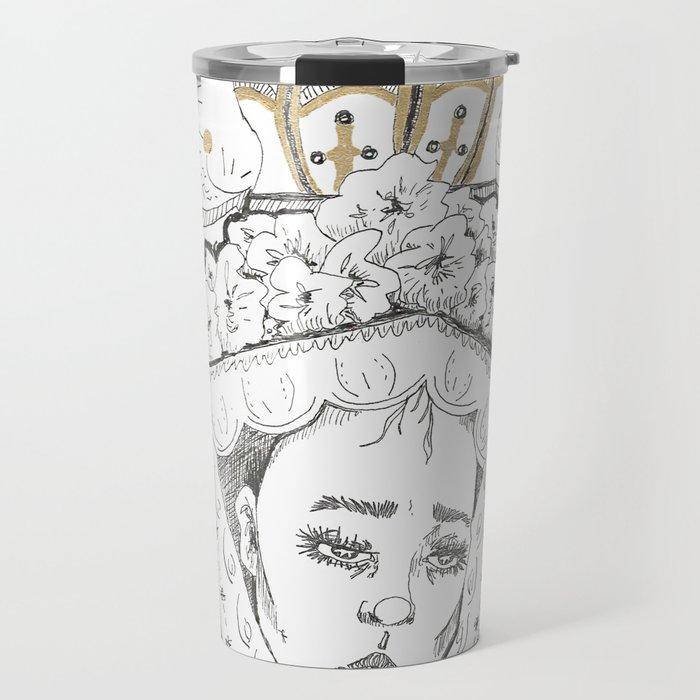 madre Travel Mug