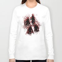 assassins creed Long Sleeve T-shirts featuring Assassins by LitYousei