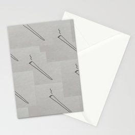 All My Joints Stationery Cards