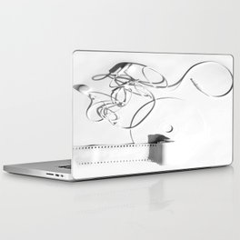 Your Entertainment  Laptop & iPad Skin