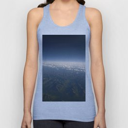 Touching Infinity Unisex Tank Top