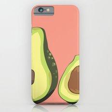 do u like avocados iPhone 6 Slim Case