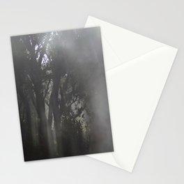 Misty Forest Stationery Cards