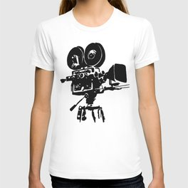 For Reel T-shirt