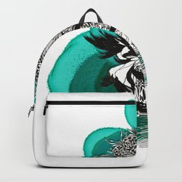 Fish Tale .3 Backpack