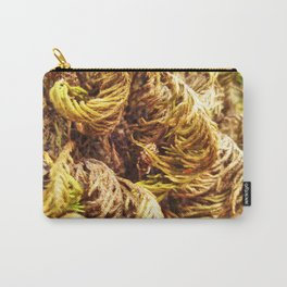 Tree Fur Carry-All Pouch