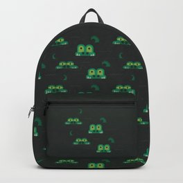 See you later alligator (Patterns Please) Backpack