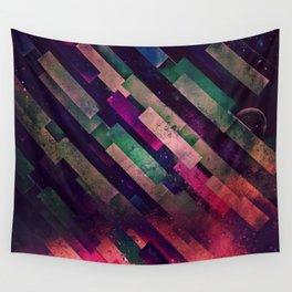 wykk wynn Wall Tapestry
