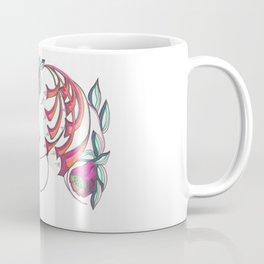 Hummingbird Girl Coffee Mug