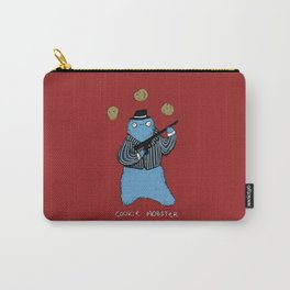 Cookie Mobster Carry-All Pouch