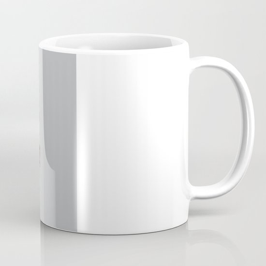 The Evergreen Mug