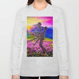 Dance of Joy Long Sleeve T-shirt