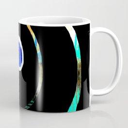 Spiral color Coffee Mug