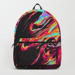 VILLAINS OF CIRCUMSTANCE Backpack