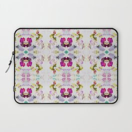 Back to Joy (Abstract Painting) Laptop Sleeve