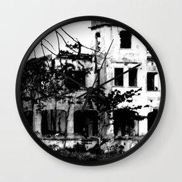 Domicile Wall Clock