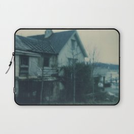 A home Laptop Sleeve