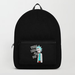 Rick Dub Backpack