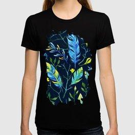Feathers Pattern 06 T-shirt