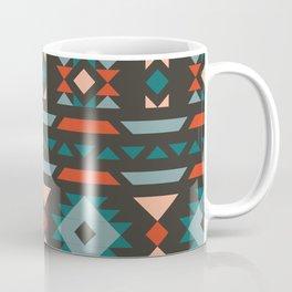 Modern Tribal Pattern Coffee Mug
