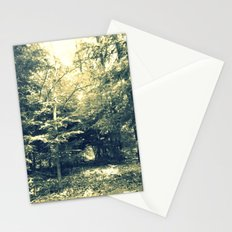 Enter Into Magic Stationery Cards