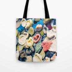 Sticky Love Tote Bag