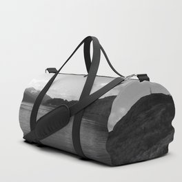 View on the Loch Duffle Bag