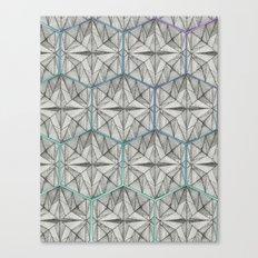 Reconstruct Canvas Print