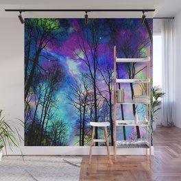 fantasy sky Wall Mural