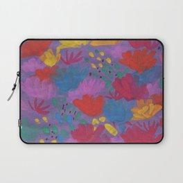 Floral Paradise 1 Laptop Sleeve