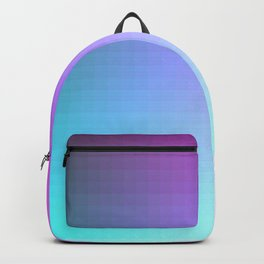Multicolor Rainbow Passion Backpack