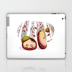 Chestnuts Laptop & iPad Skin