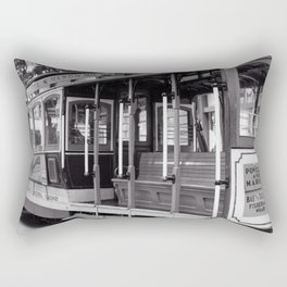 Powell & Market Rectangular Pillow