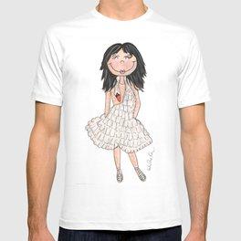 Little Bjork T-shirt