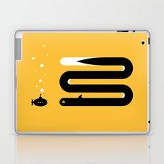 ENCOUNTER - eel Laptop & iPad Skin
