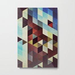 myyvv rydyxx Metal Print