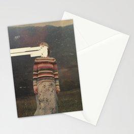 Leona I Stationery Cards