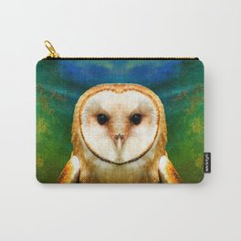Her Memory Enshrouds My Heart (brighter version) Carry-All Pouch