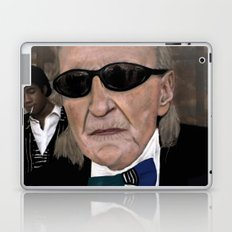 I'm 83 Years Old and I Like to Dress Laptop & iPad Skin