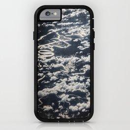Land iPhone Case