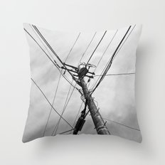 Utility Throw Pillow