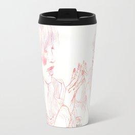 Claude Travel Mug