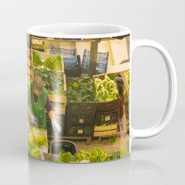 Alimentation Coffee Mug