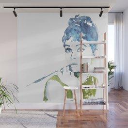 Go Lightly Wall Mural