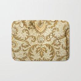 Wallpaper Bath Mat
